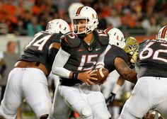 Miami vs. Bethune-Cookman - 9/5/15 College Football Pick, Odds, and Prediction