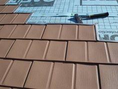 Corrugated Concrete Chute Extend The Reach Of A Concrete