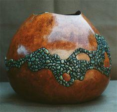 auction, artcraft idea, beaches, artists, gourd art