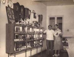 A Casa Lima, Joalheria e Relojoaria,  e o casal de empresários que por anos atendeu à sociedade do Amapá vendendo. A Casa Lima ficava na Praça Veiga Cabral, quase ao lado das Pernambucanas.