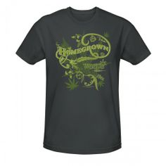 For Dev-Weeds Homegrown T-Shirt | Showtime Store
