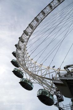 Advice-The-London-Eye