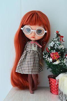 OBJEDNÁVÁNÍ Vlastní Blythe panenky carving OOAK ručně vyráběné Alice
