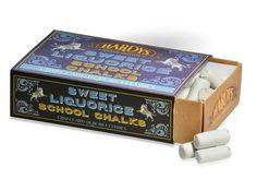 Sweet Liquorice School Chalks Photography - David Comiskey Copyright © 2015 Hardys Trading Ltd, All Rights Reserved.