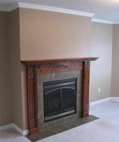 picture of corner gas fireplace | Natural Gas Fireplaces by Jennan Construction | Renovations ...