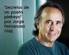 ¡Escuchá el relato de Jorge Fernandez Diaz para Joan Manuel Serrat! en radio Mitre, Noviembre 2014