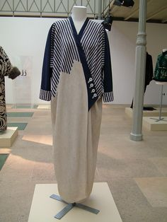 Automobile coat by Paul Poiret