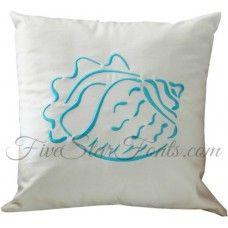 Stylistic Sea Shell