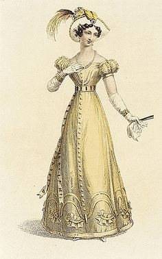 1826 dress