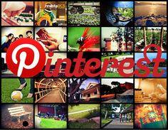 Que tal o Pinterest da UCS?