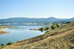 Hello Calabria: Sila. Tu natura przeważa nad cywilizacją
