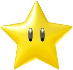 Star   Mario Kart 8