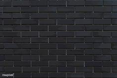 Black Brick Wall, Brown Brick, Grey Brick, Texture Background Hd, Brick Wall Background, Background Patterns, Desktop Background Pictures, Light Background Images, Brick Texture