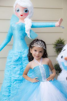 Frozen Theme, Frozen Party, Elsa, Ideas Para Fiestas, How To Look Better, Diy And Crafts, Disney Princess, Cute, Sales
