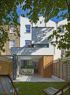 Islington - Neil Dusheiko Architects