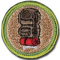 my favorite merit badge i earned, orienteering | boy scouts ...