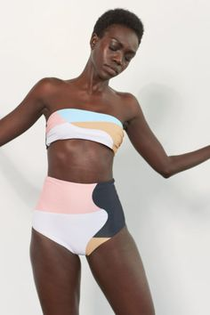 Not So Basic Swimsuits We Are Loving - Wit & Delight