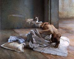 Istvan Sandorfi. BeautifulBizzzzarre Art Blog http://beautifulbizzzzarre.blogspot.com.au/ or http://www.facebook.com/beautifulbizzzzarre?ref=tn_tnmn <3