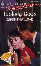 USED (GD) Looking Good (Harlequin Temptation, No 372) by Judith Mcwilliams