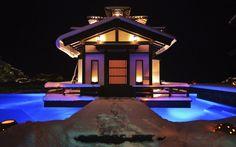 よしが浦温泉 ランプの宿 : よしが浦温泉 ランプの宿