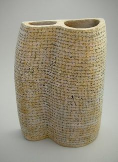 vessel, Collection of Anneliese and John Burland