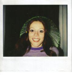"""Lady Kier from Deee-lite """"Dewdrops in the garden """"1993"""