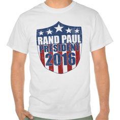 Rand Paul for President 2016