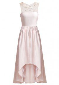 Marchesa Notte - Ballkleid - blush, so...cute!!
