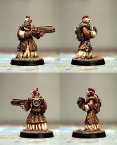 Solar Priest by Nordic on http://s3.zetaboards.com/The_Ammobunker/topic/7677293/31/