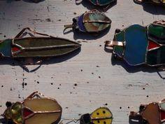 #insects#glass#artisanal #via zanella street market may 2013