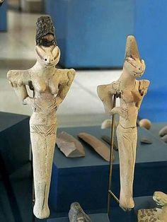 Origins of Sumeria and Sumerian Anunnaki Ancient Aliens of Mesopotamia Civilization in the Ubaid Culture Ancient Aliens, Aliens And Ufos, Ancient History, Art History, Ancient Mesopotamia, Ancient Civilizations, Statue Art, Objets Antiques, Ancient Near East