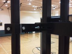 FT310 Basketball Backboard Height Adjuster from DunRite Playgrounds http://www.dunriteplaygrounds.com