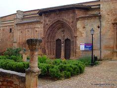 Alcaraz en #Albacete en España