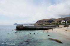 Electric Beach Hawaiii