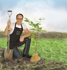 Buy a Product, Plant a Tree. #Environmental Initiative. #Giving Back at Eminence Organic Skin Care http://blog.organicspamagazine.com/buy-a-product-plant-a-tree/?doing_wp_cron=1354056649.1951920986175537109375# @Éminence Organic Skin Care
