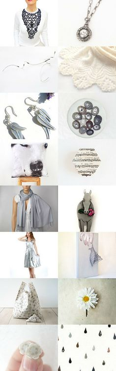 No 83 by Kasia on Etsy