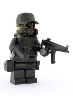 Special forces Lego minifigure, needing to buy this pronto!!!!!!!