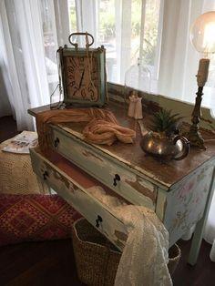 Beautiful Dreamy Dressing Table  By Molly & Dutch