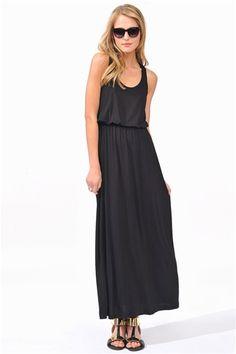 Forever Maxi Dress