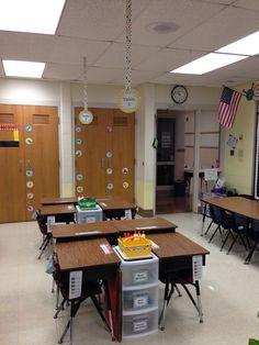 First Grade Teacher Lady