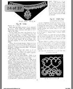 Needle Tatting Patterns, Beads, Beading, Bead, Pearls, Seed Beads, Tatting Patterns, Beaded Necklace, Pony Beads