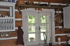 Rodinný dům, Harrachov - Špaletová okna - Pila Novotný Jilemnice, stavební a truhlářské řezivo, dřevostavby