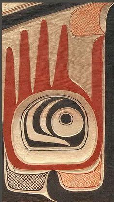 (notitle) Source by leslieliveslarge The post appeared first on Elwood Kennels. Native Design, Native American Design, Haida Art, Tlingit, Masks Art, Sacred Art, Native Art, Western Art, First Nations