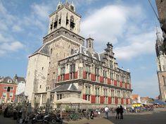 Delft City Hall