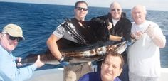 Miami deep sea fishing charter is very enjoyable. Custom are outing  the conditions and experience the fishing style.