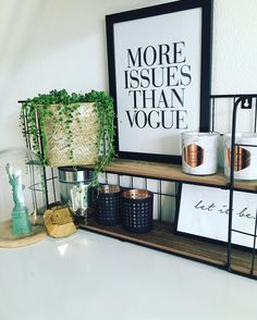 Issues. #home #homesofinstagram #instagood #action #actionnederland #statueofliberty #candles #quotes #vogue #moreissuesthanvogue #black #zwartwitwonen #industrieel #industrieelwonen #industrialdesign #inspiration #erwtenplant #senecio #seneciorowleyanus #plants #bakkersrek #housesofinstagram #interiordesign #interior online instagram - goldpix