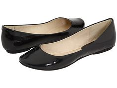 Kenneth Cole Reaction Slip On By Black Patent - sweet.