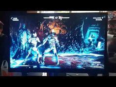 Oyunlar_TheGames: Mortal Kombat XL---Takena VS Tikana