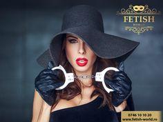 Fetish World, singurul studio de Fetish Glamour din Romania, iti ofera cadou de sarbatori un job cu program flexibil si venituri de peste 5000 lei pe luna! Bucket Hat, Hats, Sexy, Studio, Image, Fashion, Moda, Hat, Studios