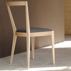 Sedia 940 - design Giò Ponti - Montina